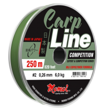 Леска Carp Line Competition