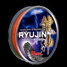 Плетеная леска Ryujin