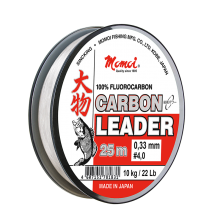 Леска Carbon Leader