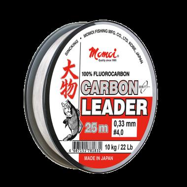 Леска для поводков Carbon Leader