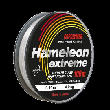 Монофильная леска Hameleon Extreme