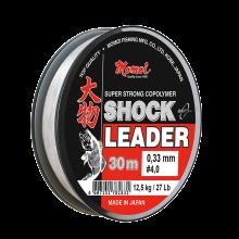Леска Shock Leader