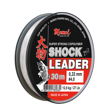 Леска для поводков Shock Leader