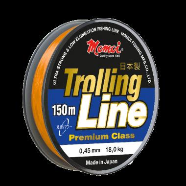 Монофильная леска Trolling Line