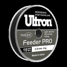 Леска Ultron Feeder PRO