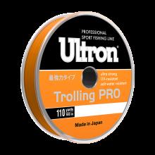 Леска Ultron Trolling PRO