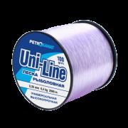 Леска UniLine в бобине