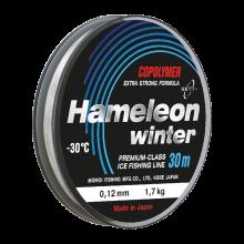 Зимняя леска Hameleon Winter