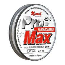 Зимняя леска Pro-Max Fluorocarbon
