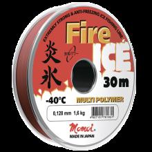Зимняя леска Pro-Max Fire Ice